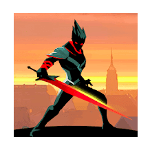 Shadow Fighter Mod Apk v1.35.1 (Unlimited money)