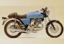 passione per la moto