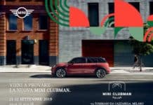 MINI ClubMan House Milano