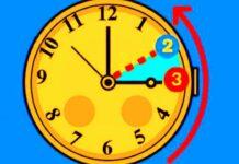 SI TORNA ALL'ORA SOLARE: quando e perché si dormirà di più