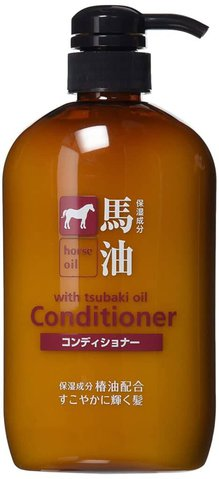 Best japanese conditioner for damaged hair
