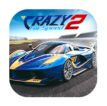Crazy for Speed 2 MOD APK v2.7.3935