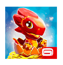 Dragon Mania Legends MOD APK v4.6.1b