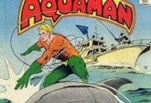 Photo of Aquaman's Character History: Now Explained!