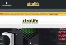 Xtralife