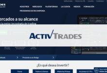 Photo of Revisión ActivTrades – ¿Es una Estafa o es seguro? Opiniones