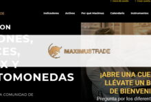 Photo of Revisión Maximus Trade – ¿Es una Estafa o es seguro? Opiniones
