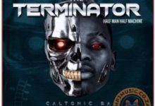 Photo of Caltonic SA The Terminator Album Zip