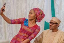 My Father Is Not Nigeria Problem – Zahra Buhari