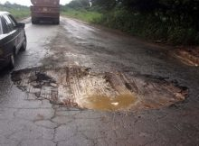 Reason Why Fg Has Refused To Rehabilitate Federal Roads