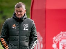 Ole Gunnar Man Utd Improvement Brings Good Result
