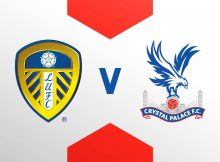 Leeds United Beat Palace 2 0 To Move Into Top Half Of Pl