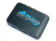 Mondpalast convertitore video