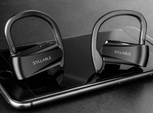 Syllable d15 cuffie wireless bluetooth