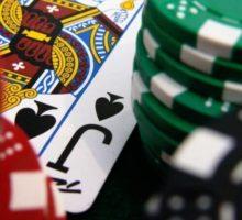 κάβας στο πόκερ