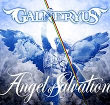 ANGEL OF SALVATION/GALNERYUS
