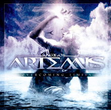 OVERCOMING LIMITS/AGE OF ARTEMIS