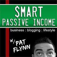 Smart Passive Income podcast
