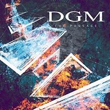 THE PASSAGE/DGM