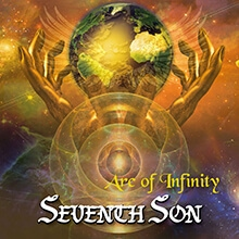 Arc of Infinity/SEVENTH SON