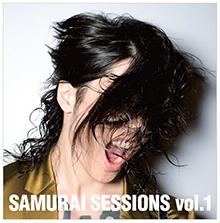 SAMURAI SESSIONS vol.1/雅-MIYAVI-
