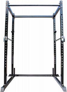 Titan Fitness T-2 Series Short Power Rack Squat Deadlift Cage Bench