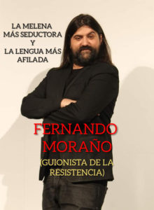 Fernando Moraño_