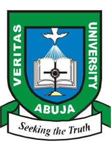 Veritas University Post-UTME form