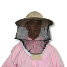 Kapelusz pszczelarski wymienny Adamek