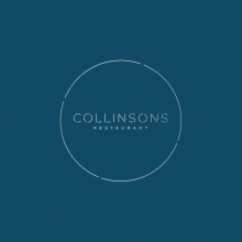 Collinsons Restaurant - Logo Design