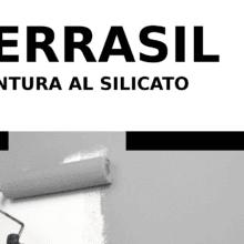TERRASIL PINTURA SILICATO