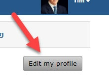 How To Edit Your ClientLook Profile_2