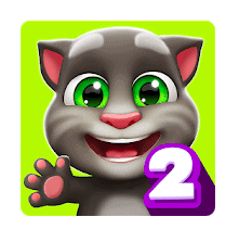 My Talking Tom 2 MOD APK v1.1.3.143 Unlimited Money