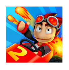 Beach Buggy Racing 2 MOD + APK + Data v1.5.1 (Unlimited diamonds)