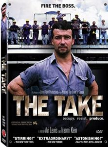 the take union documentary