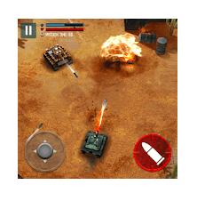 Tank Battle Heroes 1.14.3 MOD APK