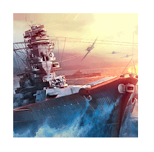 WARSHIP BATTLE Mod Apk v2.9.6 (Unlimited Money)