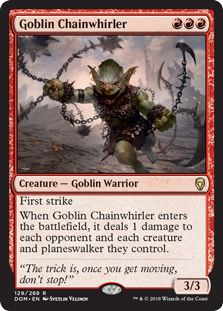 MTG-Standard-Rotation-2019-Goblin-Chainwhirler-Out