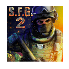 Special Forces Group 2 v3.9 MOD APK