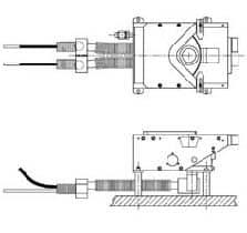 Telemark Arc-Suppression