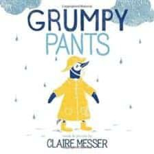 Grumpy Pants Latest Picture Books Starring Animal Characters