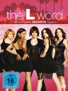 The L Word (Seriencover)