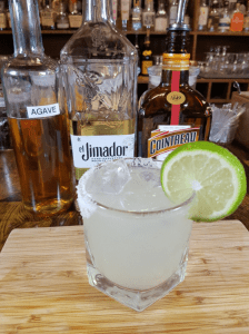 Traditional Margarita Recipe