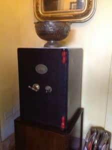 offerta cassaforte vintage
