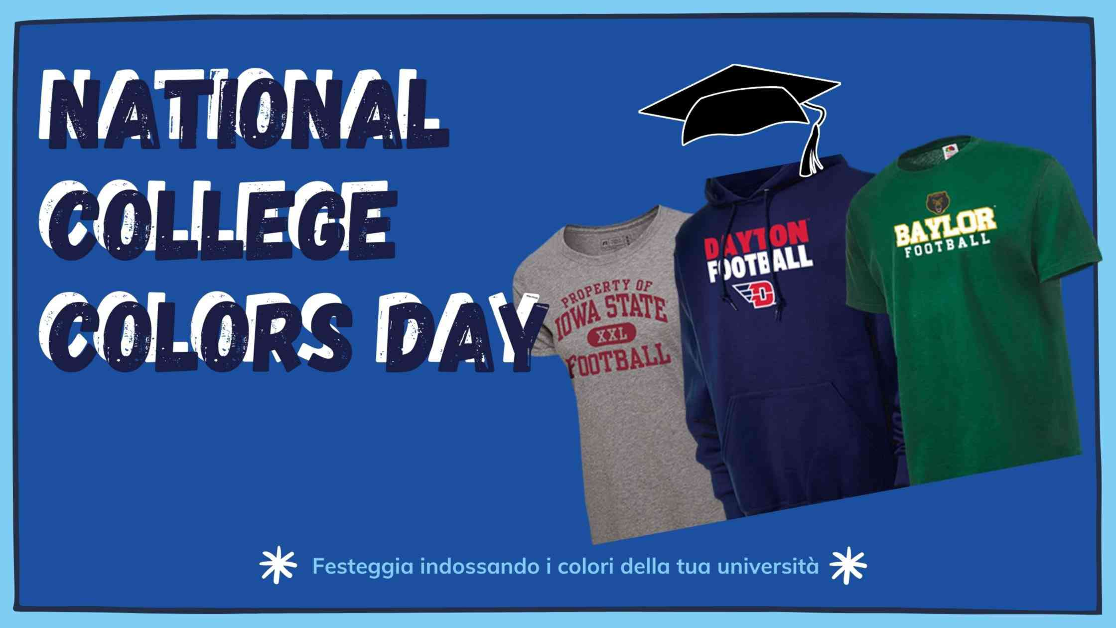 National College Day