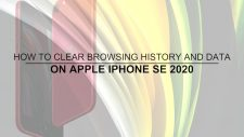 clear browsing history iphone se 2020 - featured