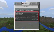LAN Not Working on Minecraft