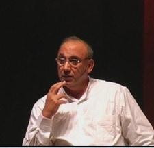 Hameed Ali (A. H. Almaas)