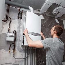 reparaciones de calentadores en madrid