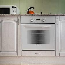 mantenimiento de hornos